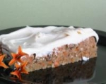 Carrot Cake (like Sara Lee) picture