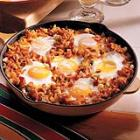 Country Brunch Skillet picture