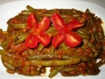 Curried String Beans picture