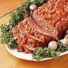 country herbed meat loaf picture