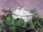 Cilantro Salad Dressing picture