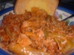 Easy Cabbage Roll Casserole picture