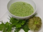 Superbowl Tomatillo Salsa Verde picture