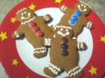 Gingerbread Cookies picture