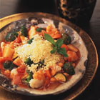 Couscous Moroccan Stew picture