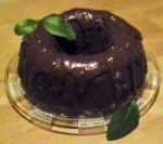 German Chocolate Pound Cake picture