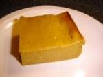 Pumpkin Pudding Squares picture