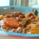 Cozy Cottage Beef Stew picture