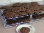 Chocolate Chewy Cookies picture