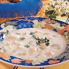 Crab Bisque picture