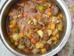 Diabetic Beef Stew picture