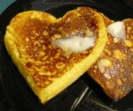 Cornmeal pancakes picture