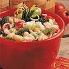 Crab Pasta Salad picture