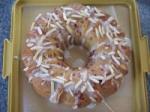 Cranberry Almond Bundt Cake picture