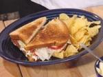 Kana's Deli Tuna Salad Sandwich picture