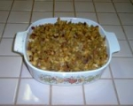 Leftover Turkey Casserole picture