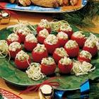 Crab-Stuffed Cherry Tomatoes picture