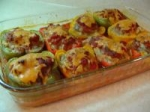 Southwestern Stuffed Peppers picture