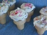 Cupcake Cones picture