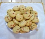 Fruit and Nut Refrigerator Cookies picture