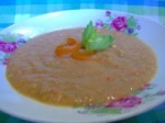 White Bean and Roasted Garlic Soup picture