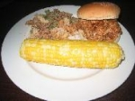 Crockpot Old South Pulled Pork On A Bun picture