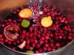 Mulled Spiced Wine picture