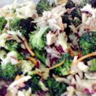 Cran-Broccoli Salad picture