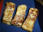 French Toast Bars picture