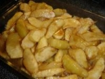 Microwave Scalloped Apples picture