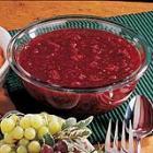 Cran-Raspberry Gelatin picture