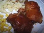 Honey Garlic Chicken picture