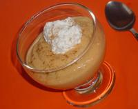 Pumpkin Pudding picture