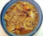 Venison Stew picture