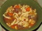 Beef Noodle Soup picture