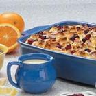 Cranberry Bread Pudding picture