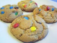 M&m Kahlua Cookies picture
