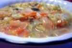 Microwave Cabbage Soup picture