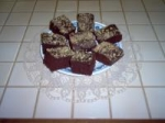 Applesauce Brownies picture