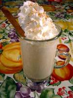 Creamy Coffee Eggnog picture