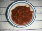 Crock Pot Chili picture