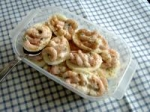Shrimp Stuffed Eggs picture