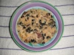 Arroz con Queso (Rice with Cheese) picture