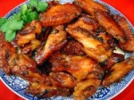 Aloha Chicken Wings picture