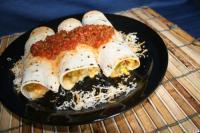 Breakfast Burritos picture
