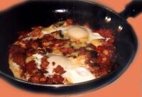 Mexican Eggs picture
