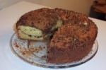 Awesome Chocolate Chip Streusel Coffee Cake picture