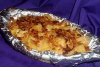 Bill Knapps Au Gratin Potatoes picture