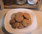 Golden Raisin Spice Cookies picture