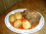 Crock Pot Cajun Pot Roast picture